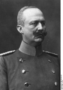 Fig. 1 - Erich Luddendorf