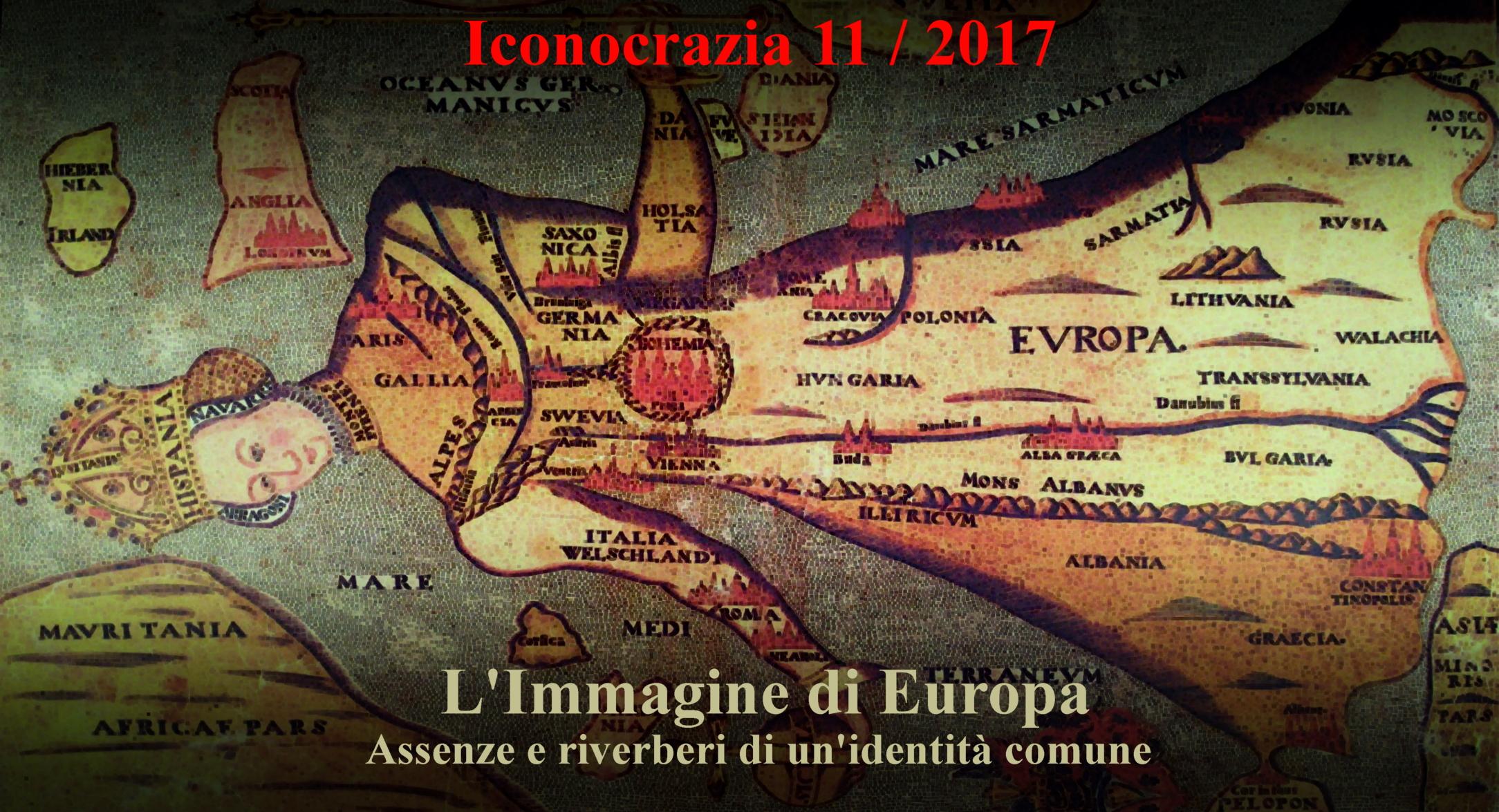 Iconocrazia 11/2017