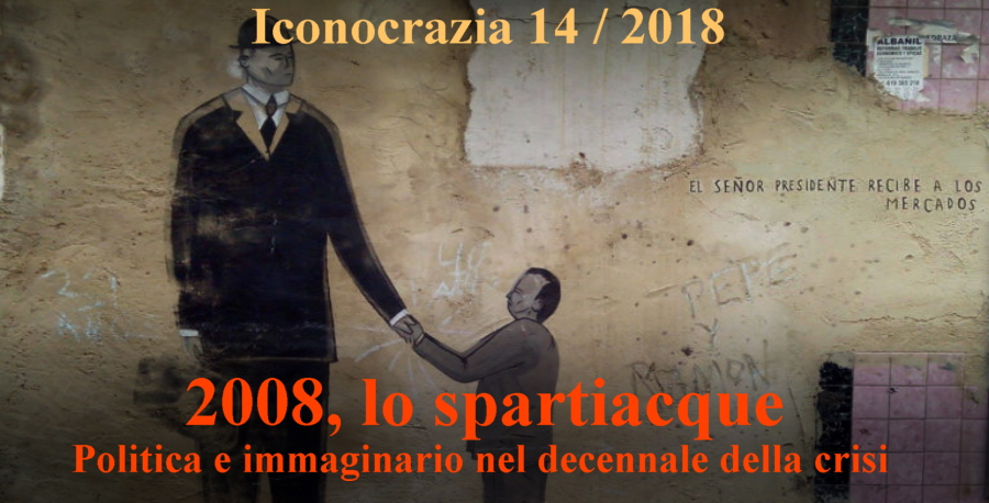 ICONOCRAZIA 14/2018